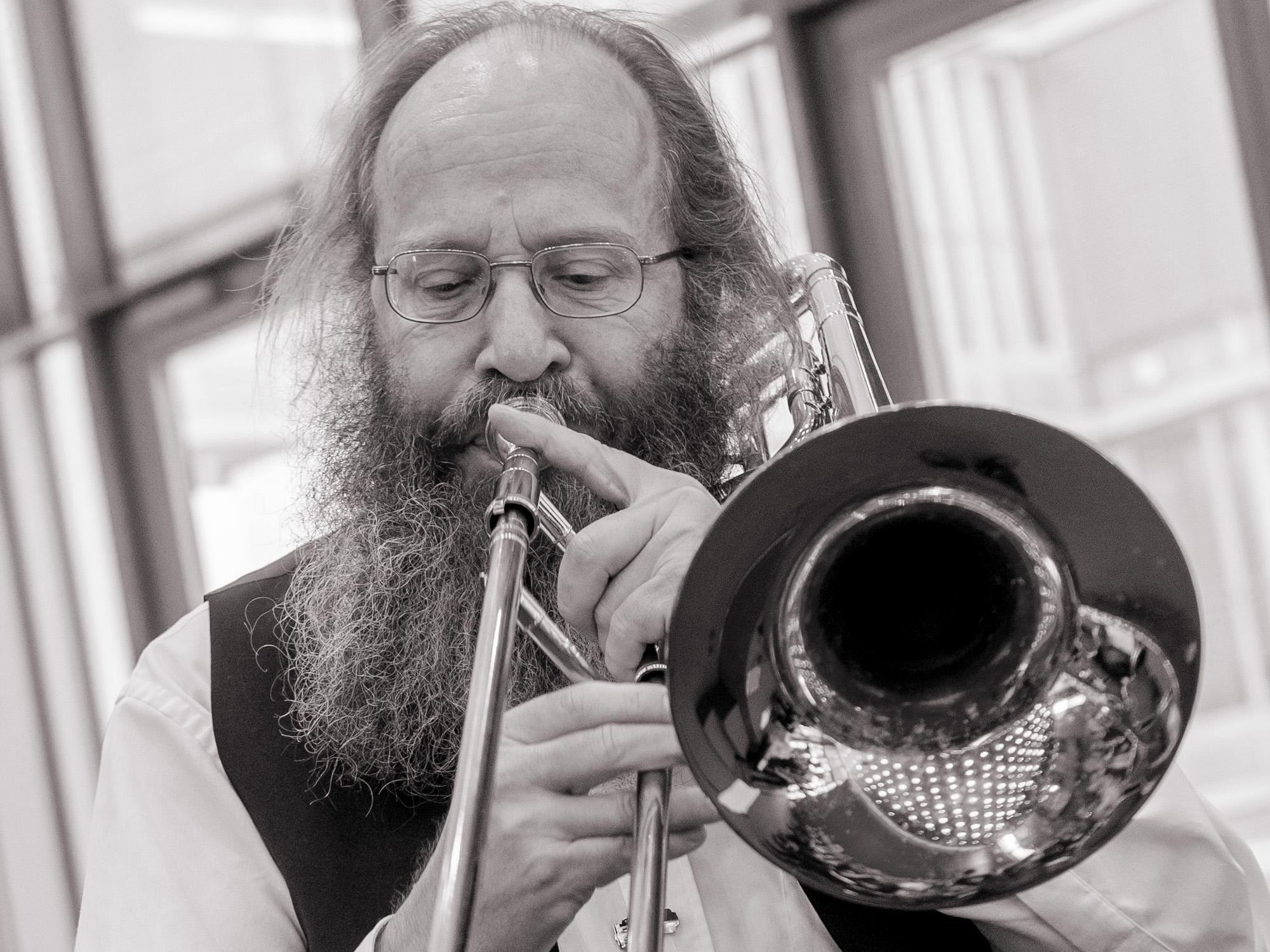 Jazz Combo Pankow